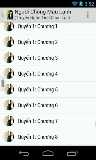 Nguoi Chong Mau Lanh tron bo