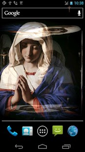 Catholic Live Wallpaper Free - screenshot thumbnail