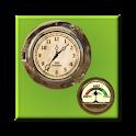 Clocks N Gauges logo