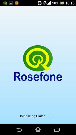 Rosefone