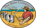 Logo of The Beer Company Sow Your Wild Red Oats
