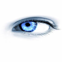 Eye (blinking Eye Live wall) icon