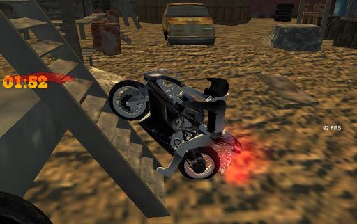 玩賽車遊戲App|Real Motorcycle Races 3D免費|APP試玩