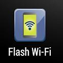 Flash Wi-Fi icon