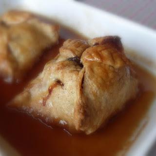 Apple Dumplings With Pie Crust Recipes.