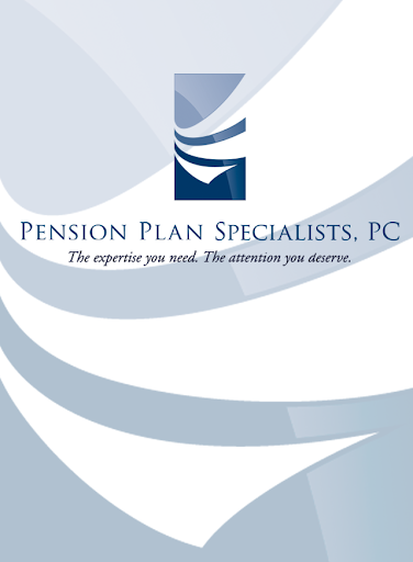 Pension Plan Specialists
