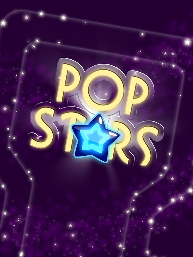 popstars game