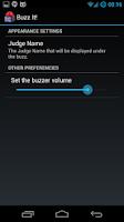 Screenshot of Buzz It!