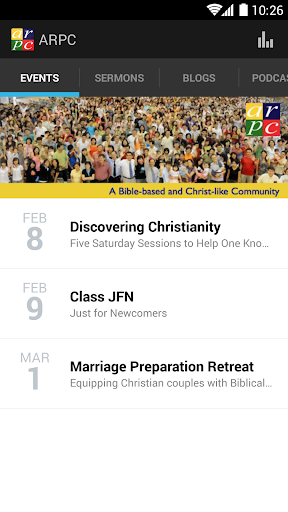 【免費教育App】Adam Road Presbyterian Church-APP點子