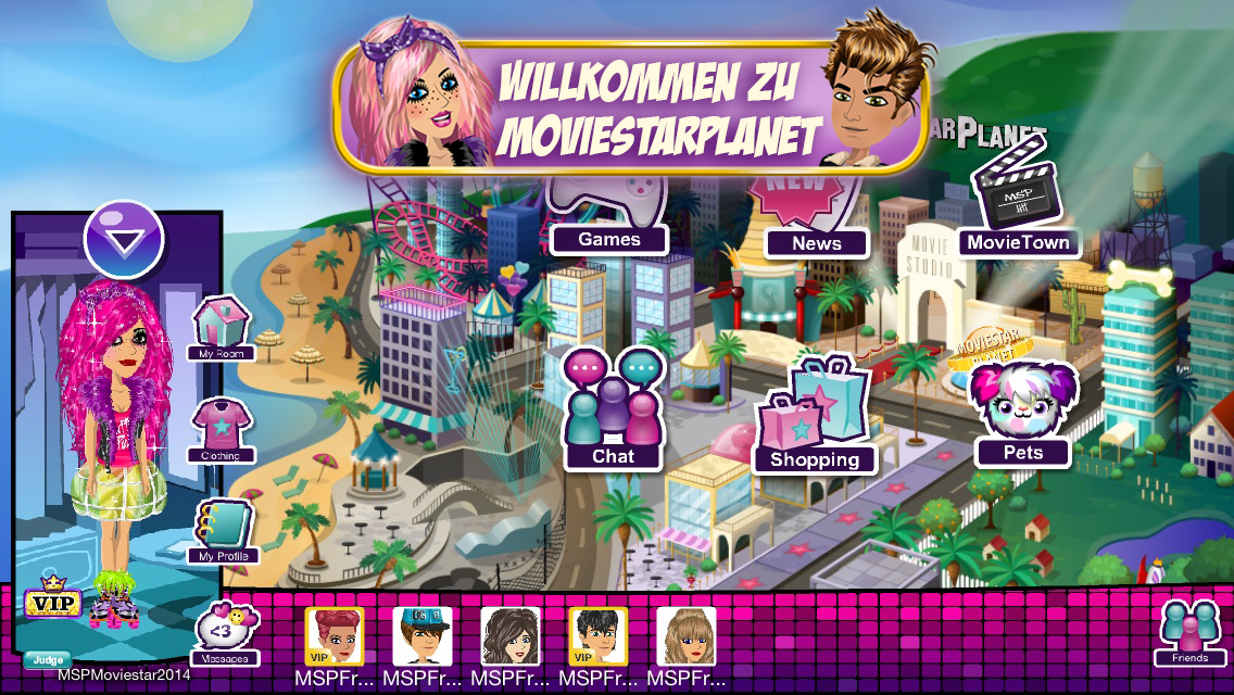 moviestarplanet spiele deutsch
