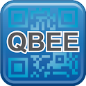 QBEE – QRcode namecard logo