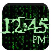 Matrix Clock Pro for Gear Fit