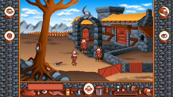 Gobliiins Trilogy Screenshot 1