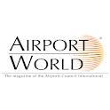 Airport World icon
