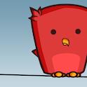 Dye Birds logo