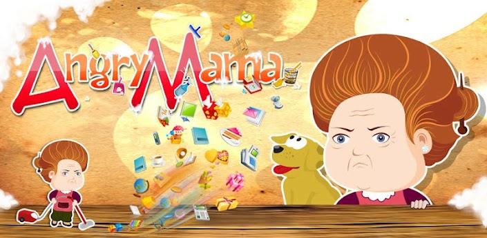 Angry Mama apk