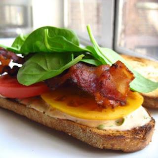 Best BLT Sandwich.