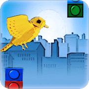 Block Bird HD