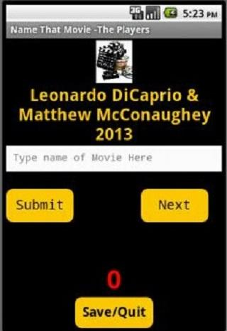 Movie Quiz Free