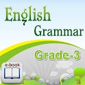 Grade-3-English-Grammar icon