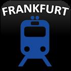 Francoforte Trasporto Mappa 2018 icon