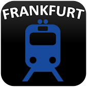 Frankfurt Transport Map Free