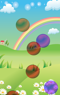 Baby Bubble Pop- screenshot thumbnail