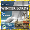 Sea Empire:Winter Lords AdFree logo
