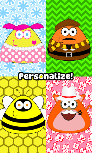 Pou  screenshots 3