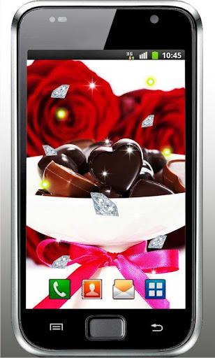Chocolate Truffels HQ LWP