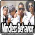 Mindless Behavior Music Video icon
