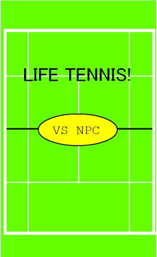 LIFE TENNIS