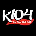 K104 icon