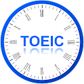 Toeic Timer(Clock) icon