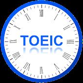 Toeic Timer(Clock)