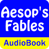Aesop's Fable Audiobook Vol 1