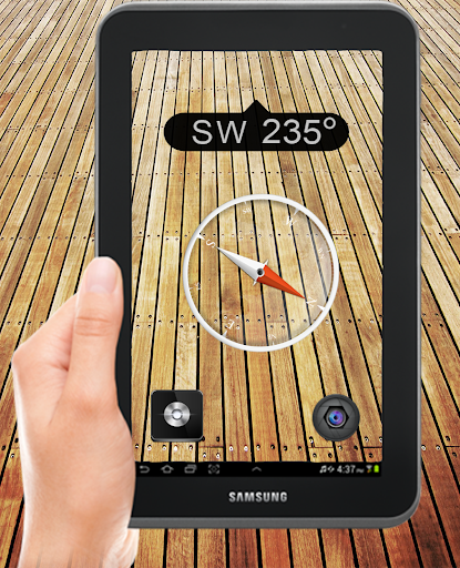 玩工具App|Safari瀏覽器指南針高清免費|APP試玩