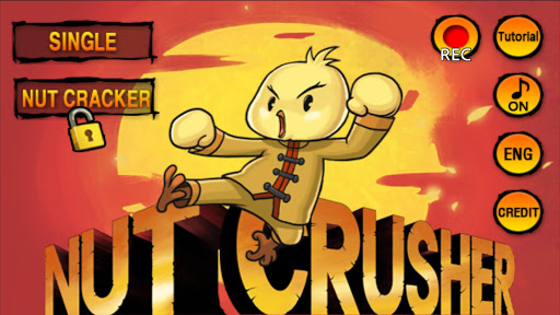 Nut Crusher