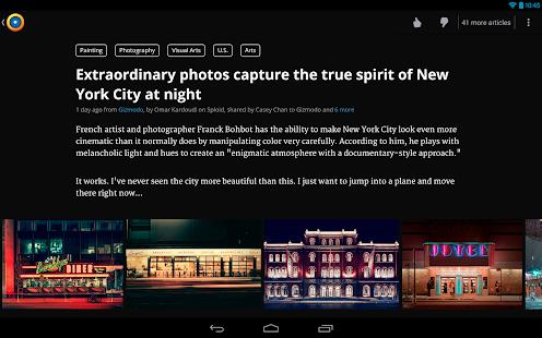 News360: Personalized News Screenshot 21