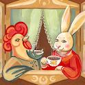 Rabbits Hut - Russian Tale