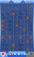 Screenshot of Super MineCheck (Minesweeper)