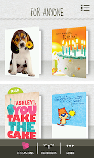 Cardstore Greeting Cards - screenshot thumbnail
