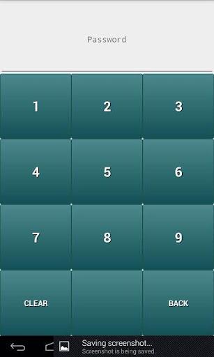 App Lock (Bloqueador Apps) 1.1.2 screenshots 7