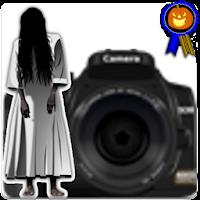 Ghost Photo Prank