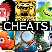 DroidCheats - Game Cheats