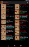 Screenshot of Useful Knots