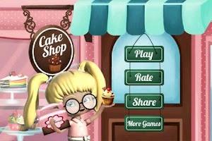 Screenshot of Cake Shop
