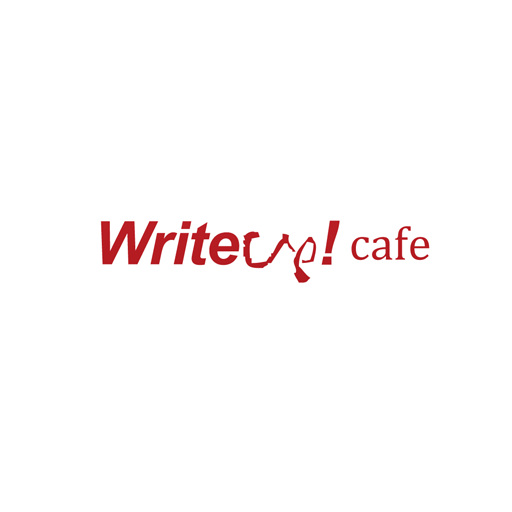 writeup!cafe(ライトアップカフェ) 公式アプリ LOGO-APP點子