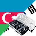 Azerbaijani Korean Dictionary icon