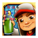 SUBWAY SURFERS CHEATS TIPS icon